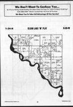 Map Image 014, Sherburne County 1989